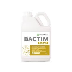 Bactim  słoma 5l Intermag