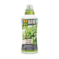 COMPO BIO NAWÓZ DO ZIÓŁ 500ML